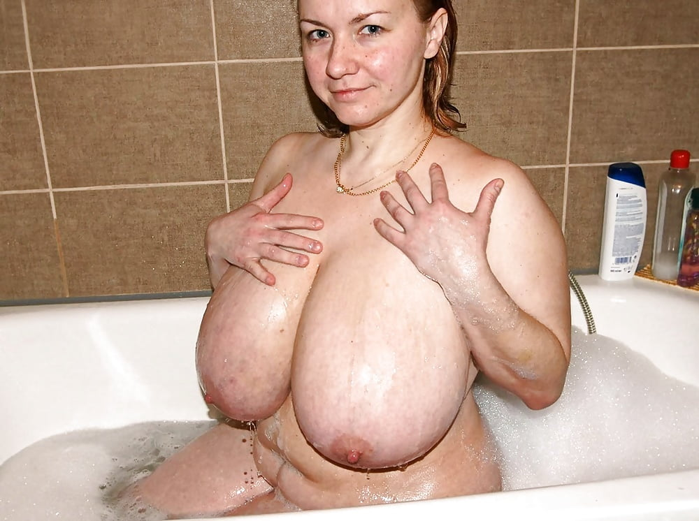 Are These Boobs Too Big For The Vesti