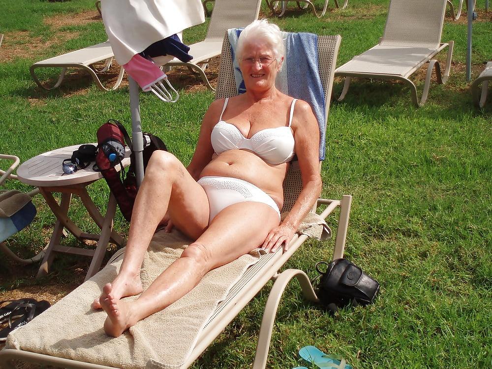 Krankenschwester Grossmutter Brustwarzen Vibratorsex