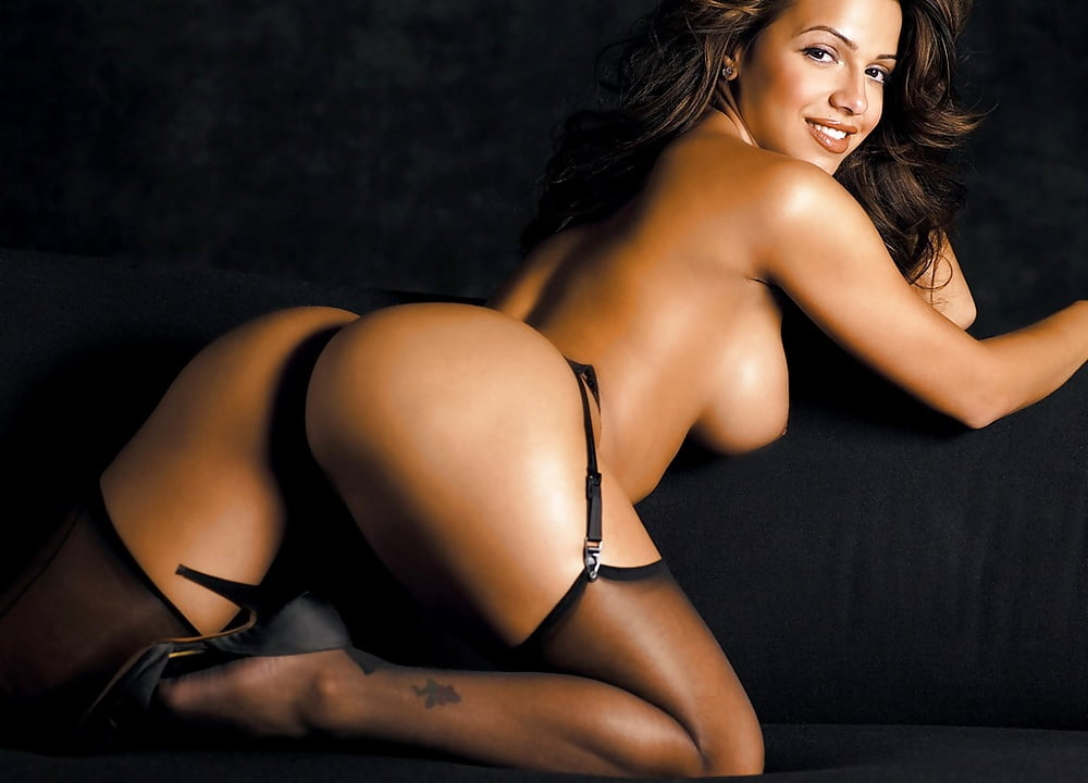 Sexy tv stars nude girls