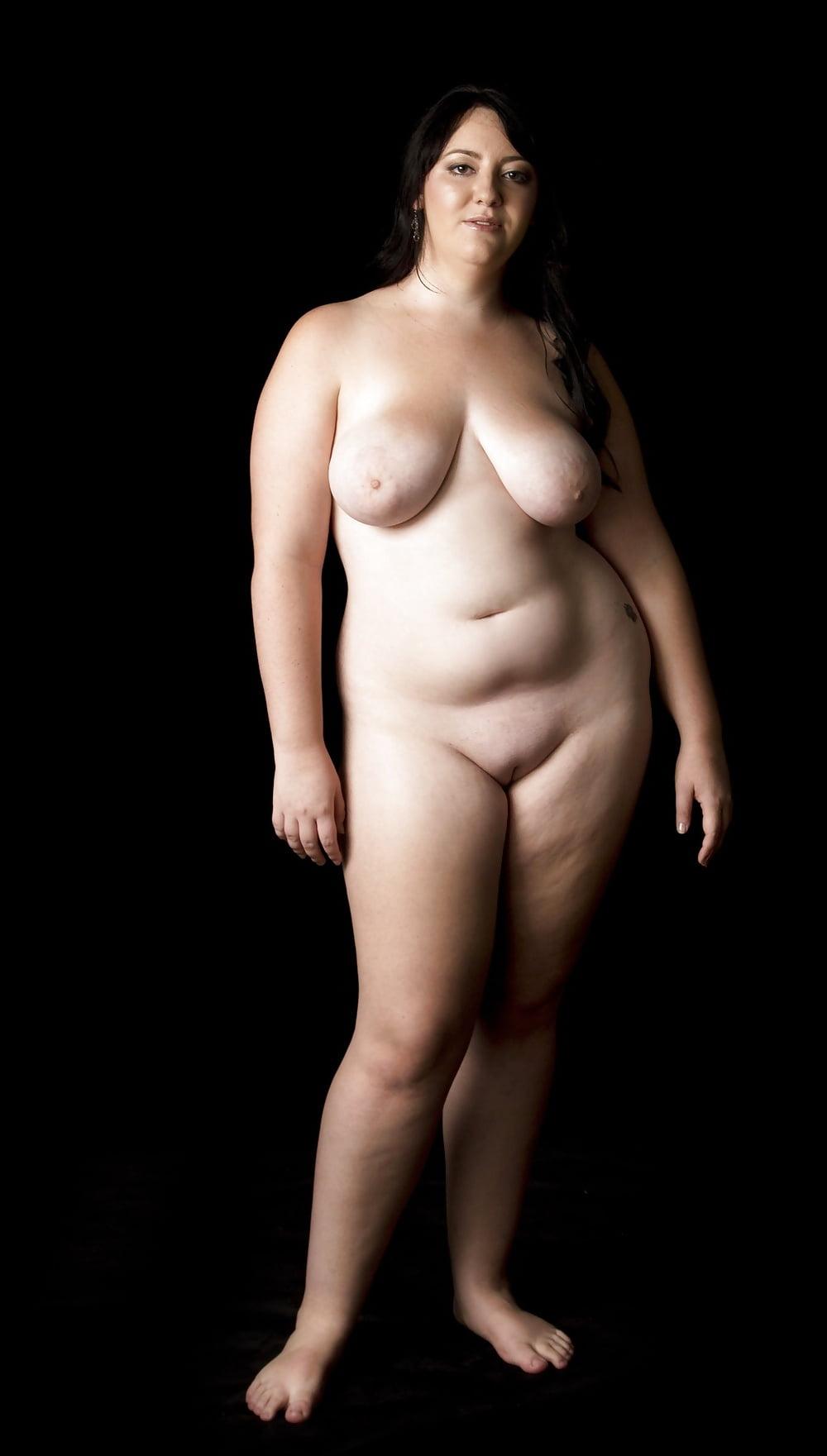 женщины в теле ню