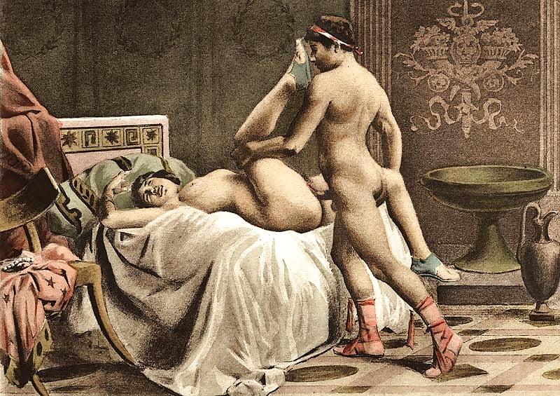 порно в картинках древнего мира пожаловать