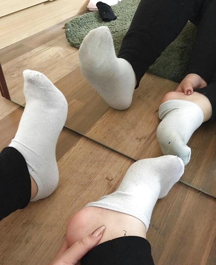 Jual loly poly socks