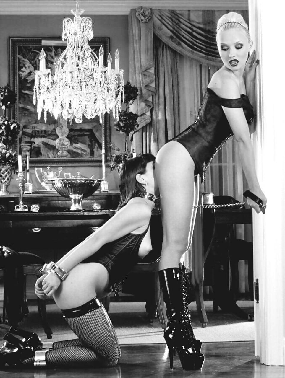 Фото рабыня госпожа, порно нарезки в попку онлайн