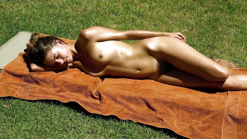 Sun aura nudist 6