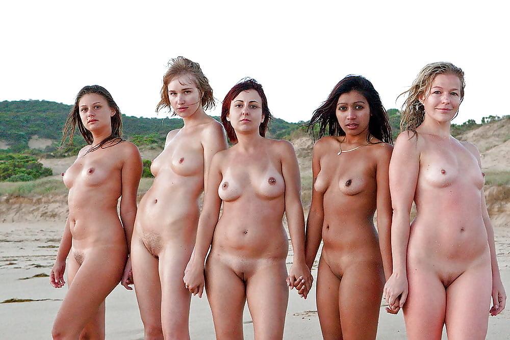 Australian school girls nude pic