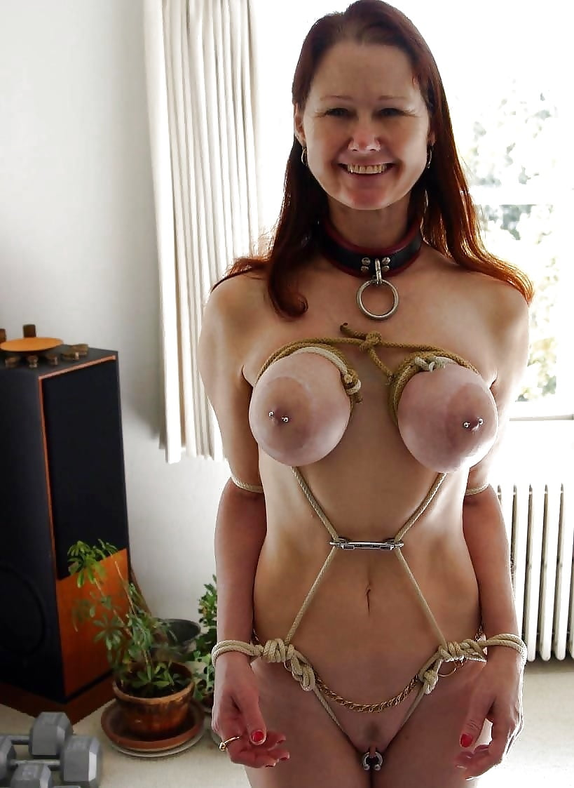 Needles in breast and nipples of tied up girl tnaflix porn pics