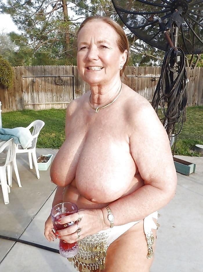 Big boobed granny, pauley perrette sex game