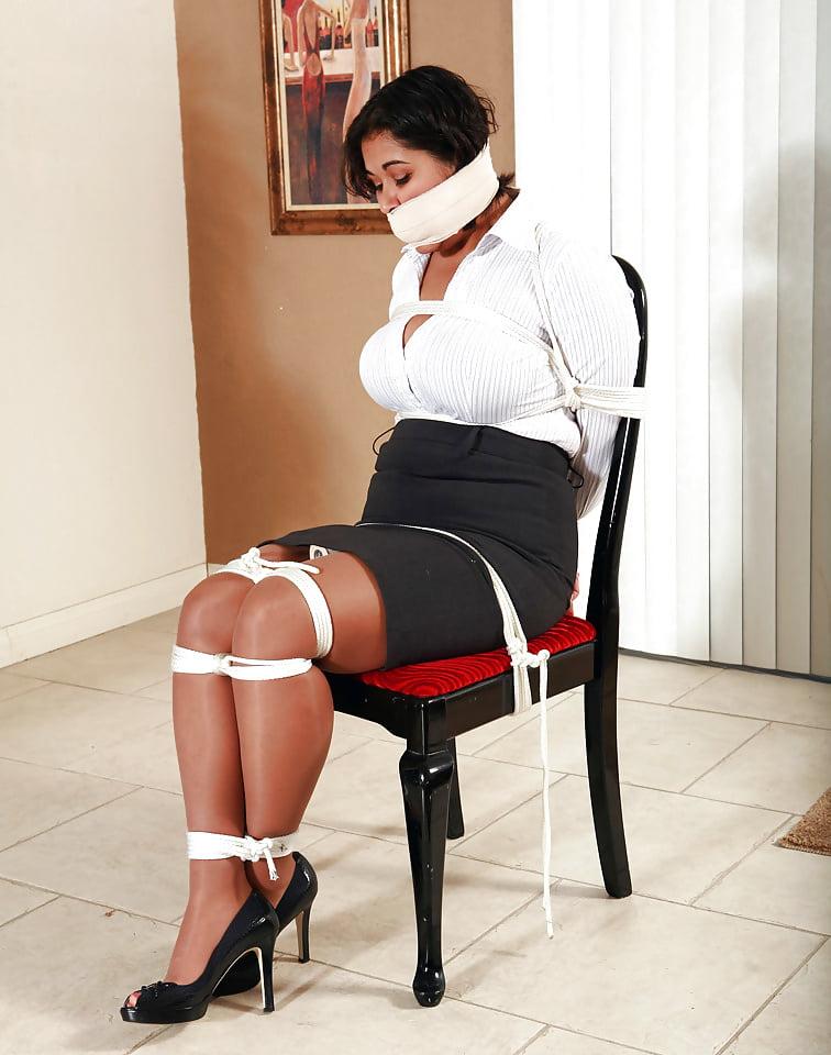 Bondage secretary pictures