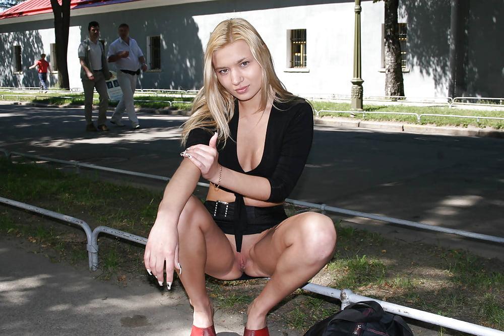 Nasty Dirty Panty Upskirt Hq Photo