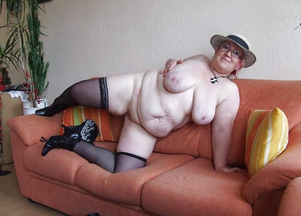 Старые толстые бабы фотогалереи — pic 6