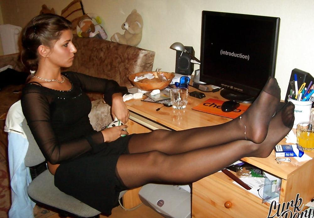 Русские в нейлоне видео, помпа член отсос анализ порно видео