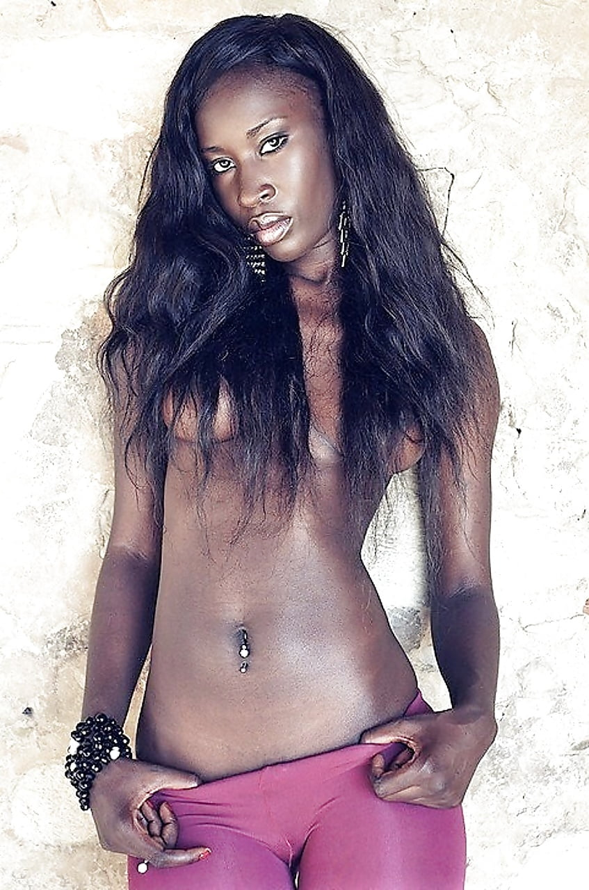 naked-skinny-black-models