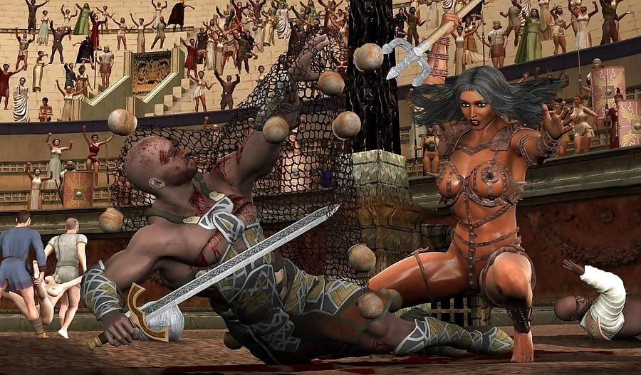 American Gladiators Zap