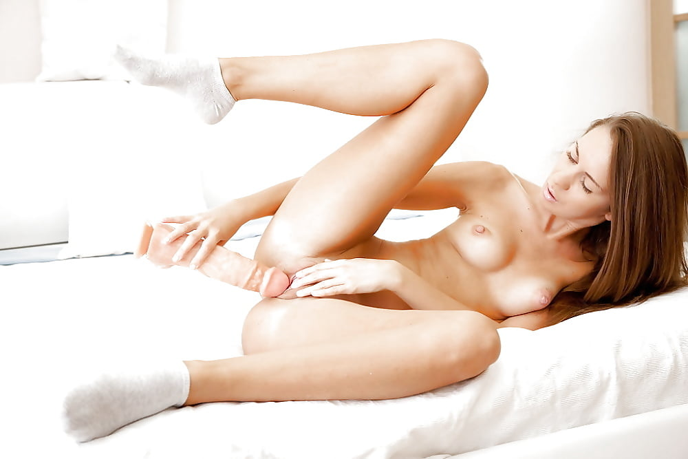 Nudes in ankle socks