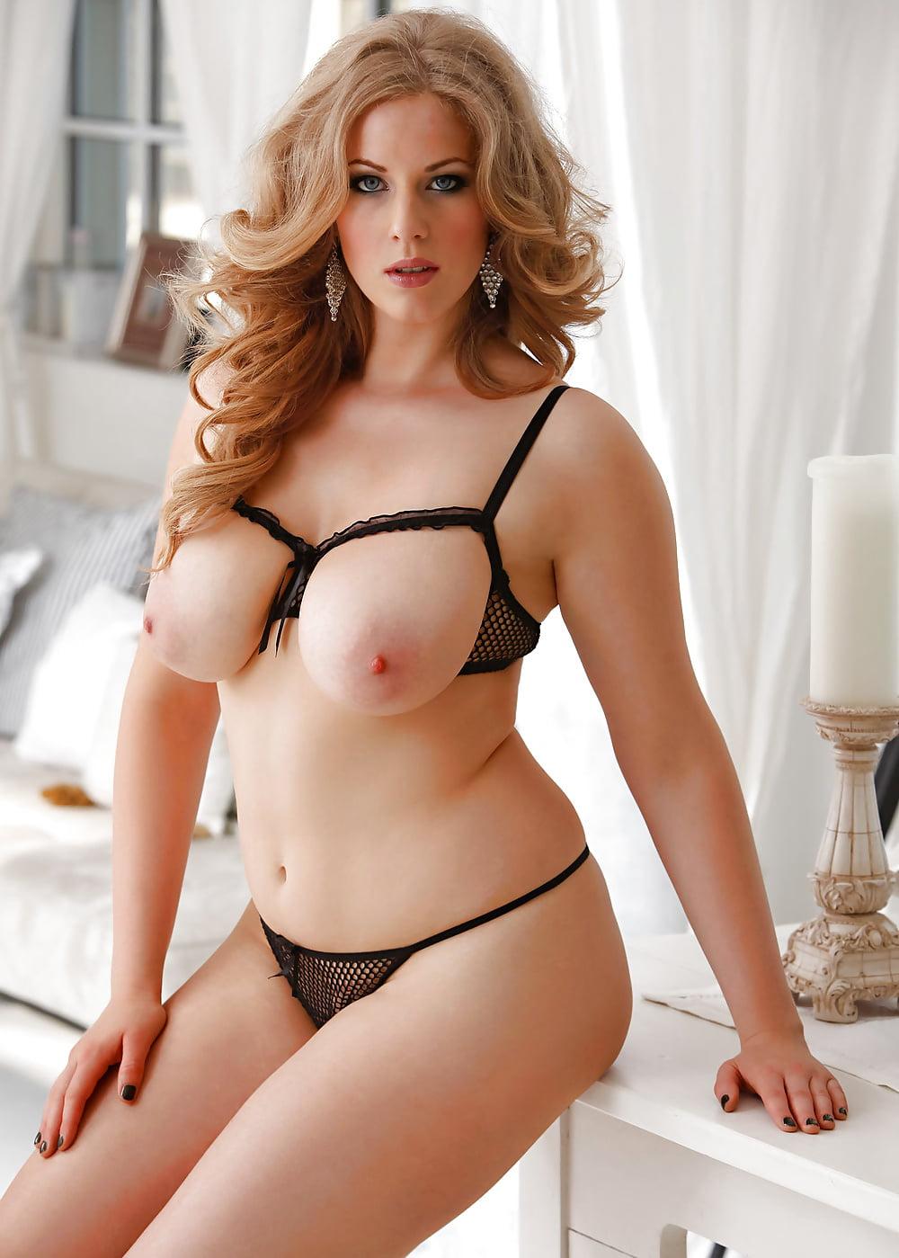 Busty women in lingerie galleries