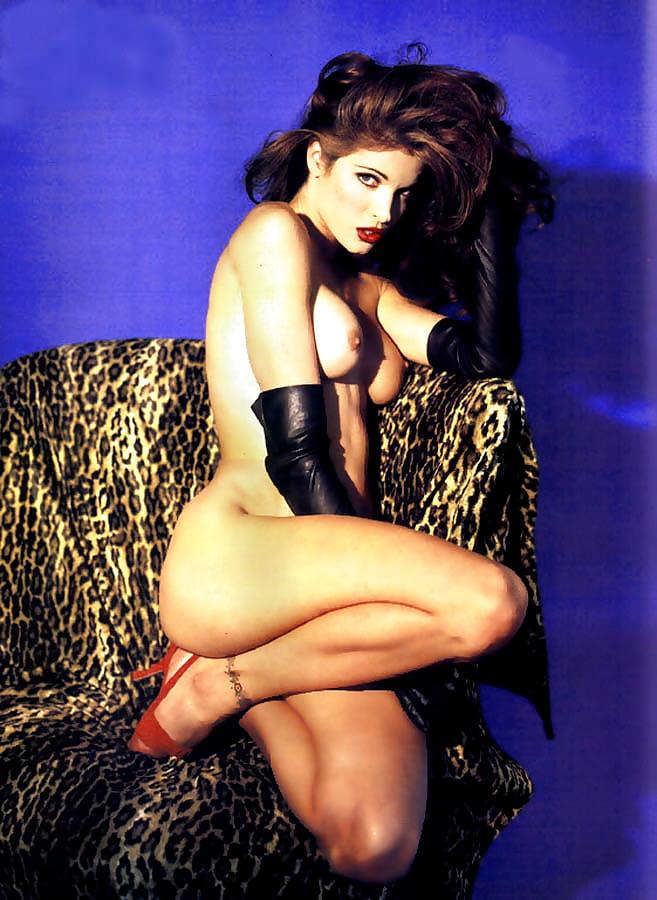 Sexy stephanie seymour images