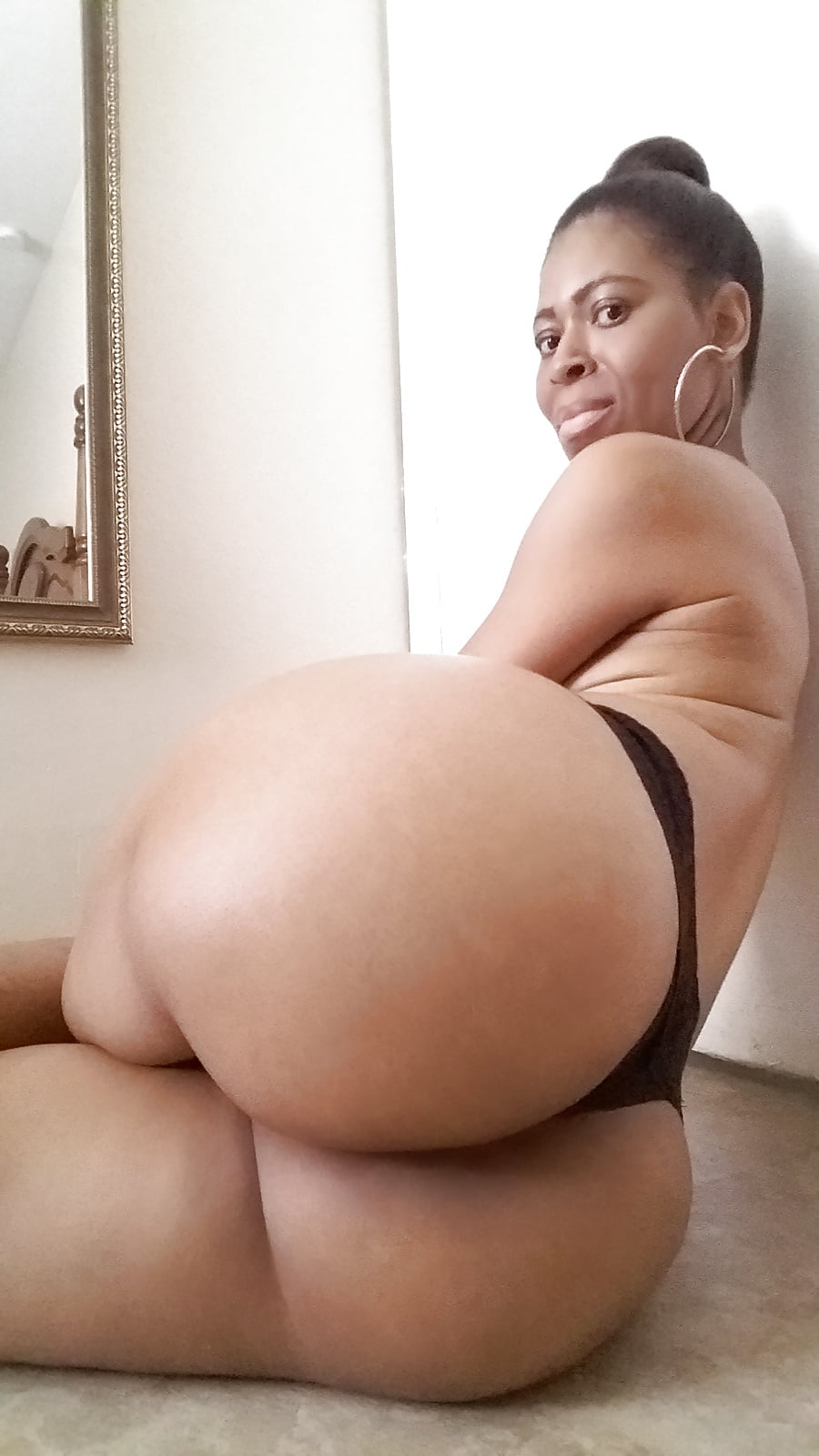 Another phat ass booty