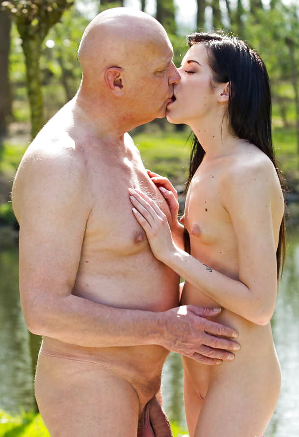Older couples with young girls galleries — img 8