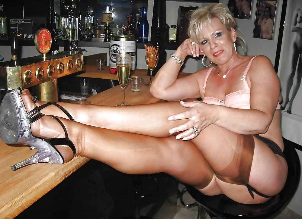 Pin on glamour mature ladies