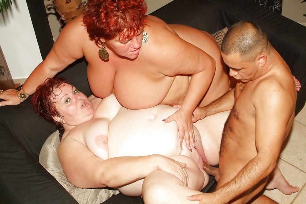 Search bbw orgy