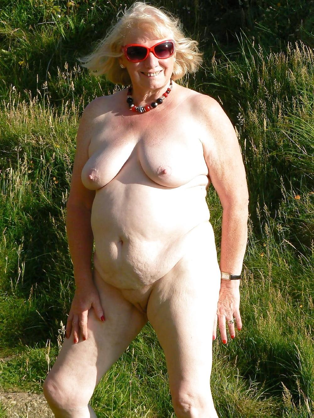 Nude lusty grandma fuck