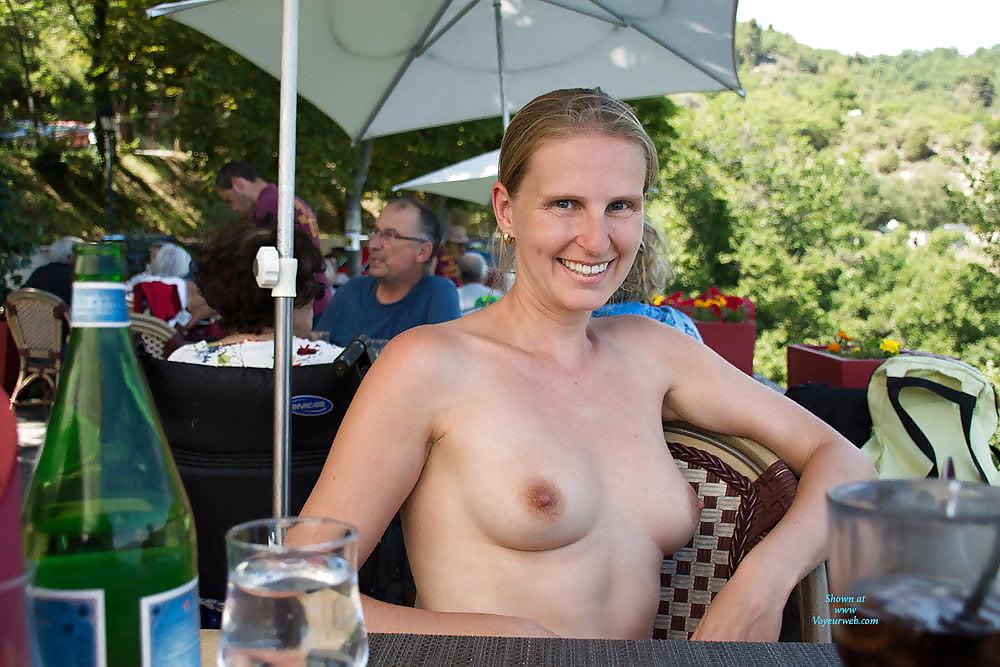 Xxx pic nude wife flashing beach sex