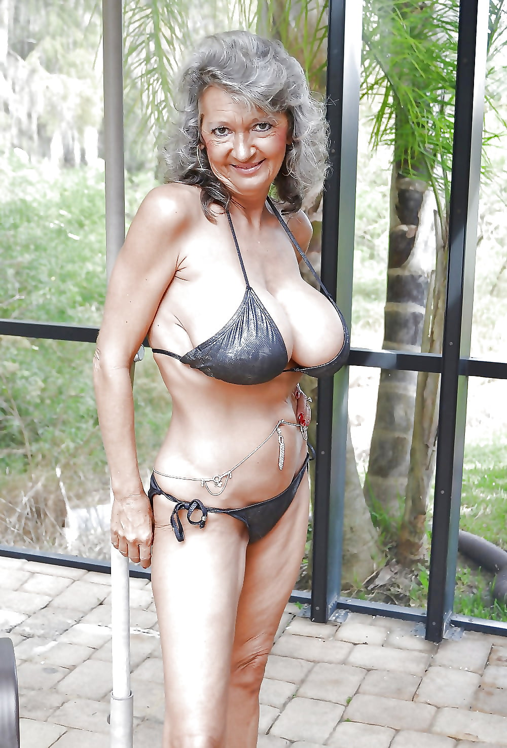 Pin on granny hot