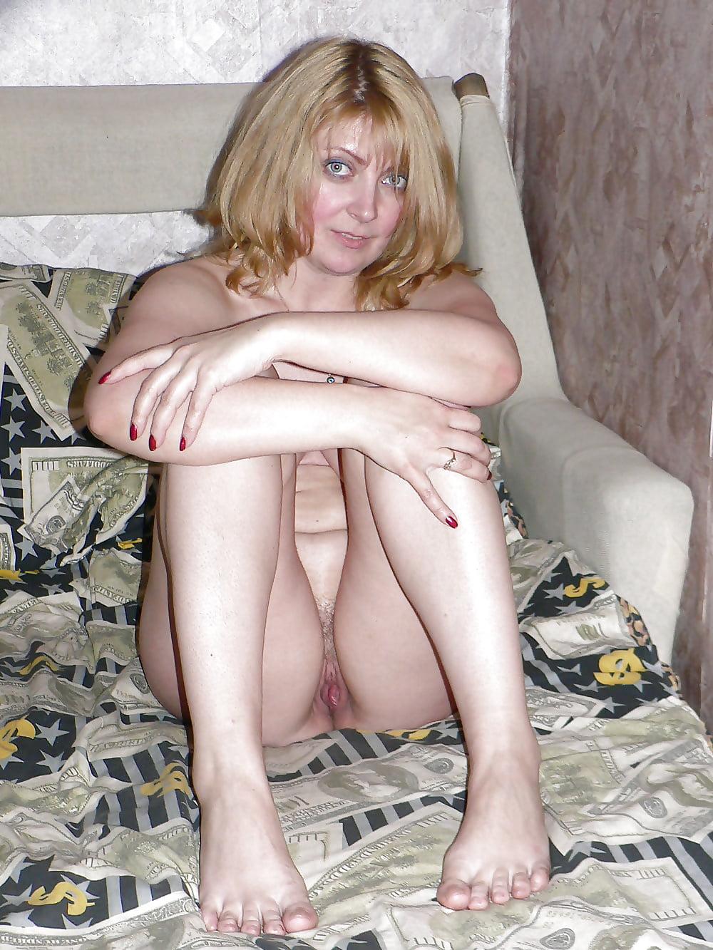 домашние фотографии голых русских женщин бальзаковского возраста