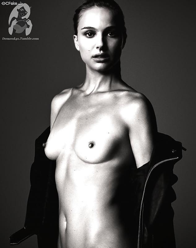 Natalie portman nude naked xxx sex photo collection