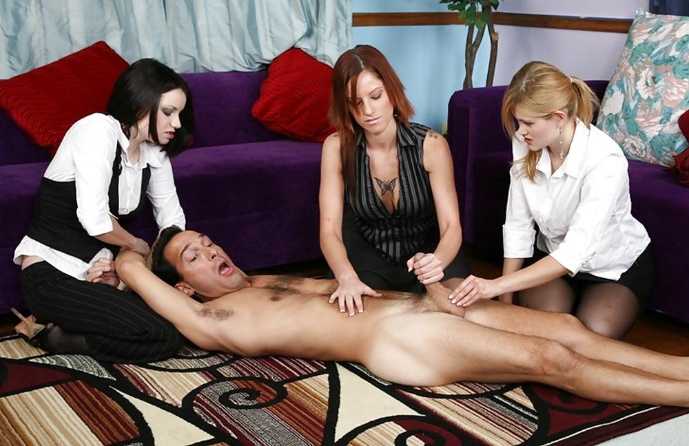 Cfnm BDSM Pics