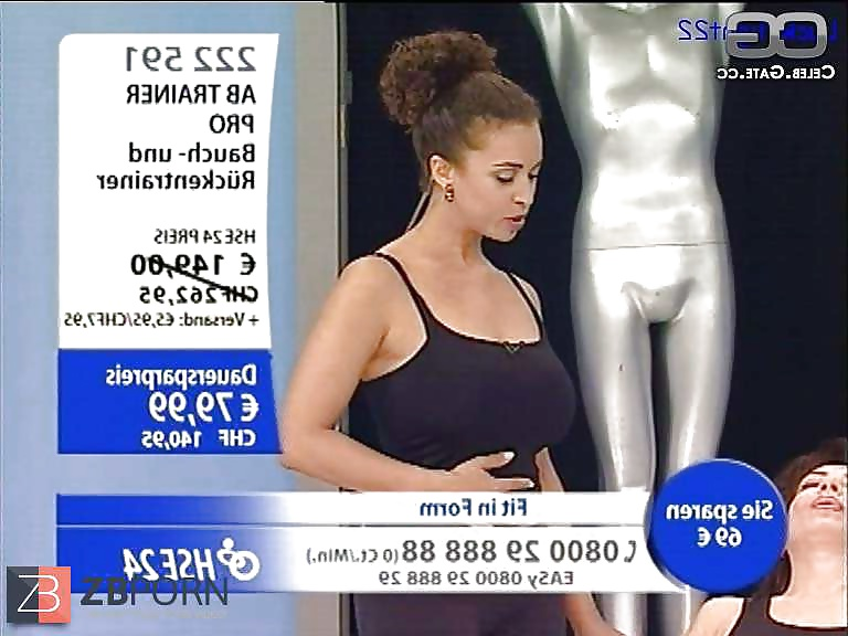 Astrid Van Der Staaij Nude 86