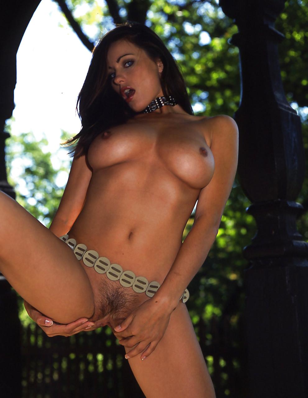 Kyla doyle naked pics
