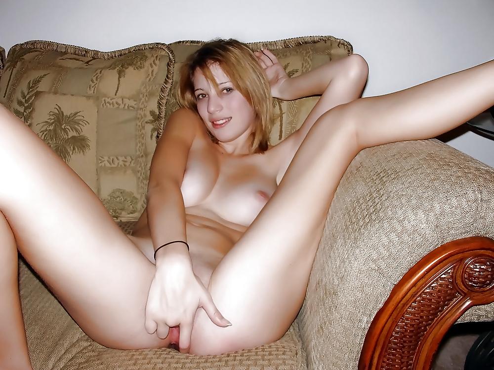 Жена-полячка с узкой щелкой