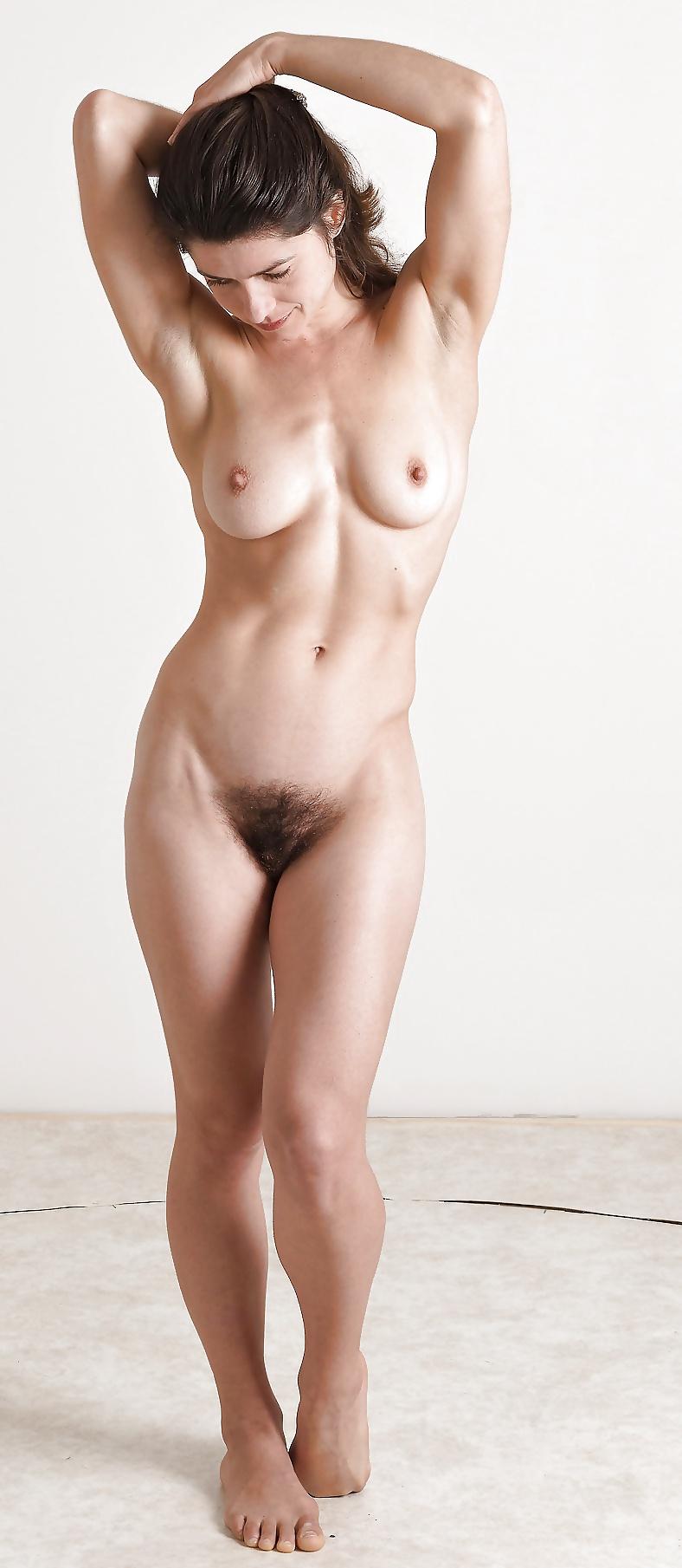 Hairy nude dance masti