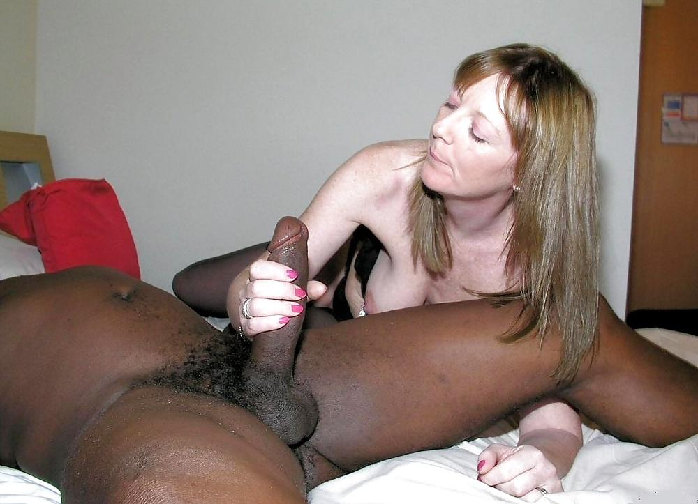 Big black cock white pussy, porn