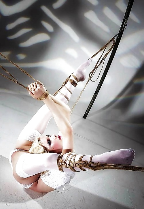Contortionists In Bondage