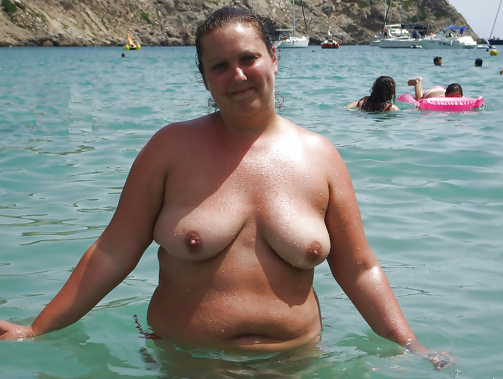 Big fat women in nude at beach, ebony young sex video
