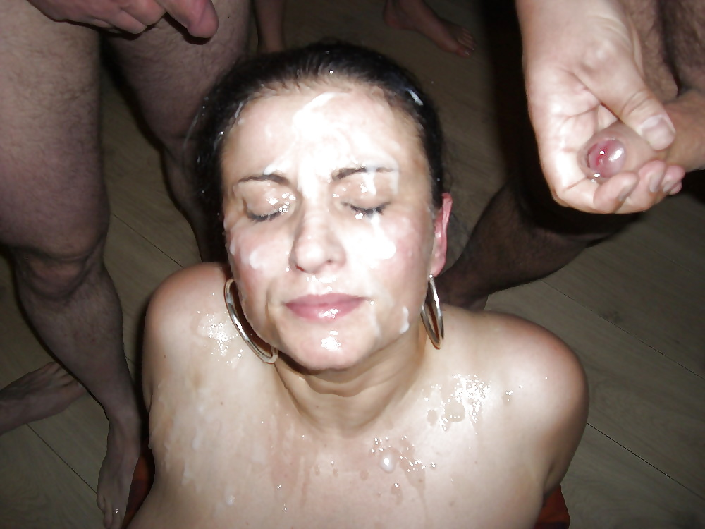 cumshots and facials 30 (6/17)