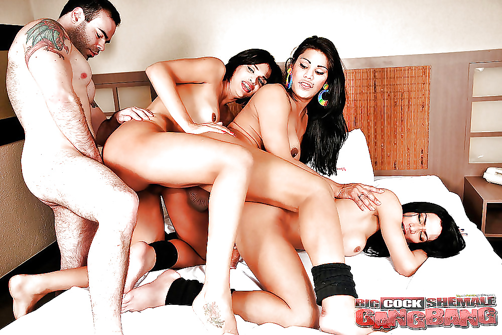Group Sex Category