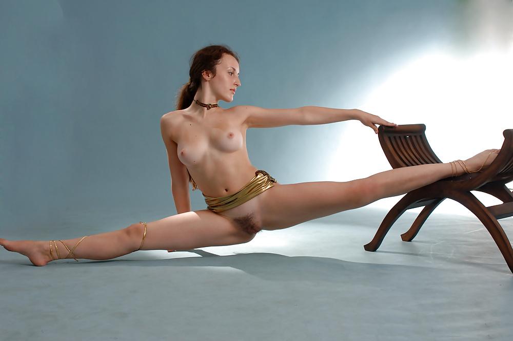 Atk Hairy Yoga