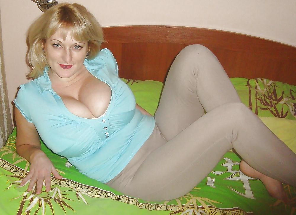 Фото теток русских зрелых мастер костелло голые