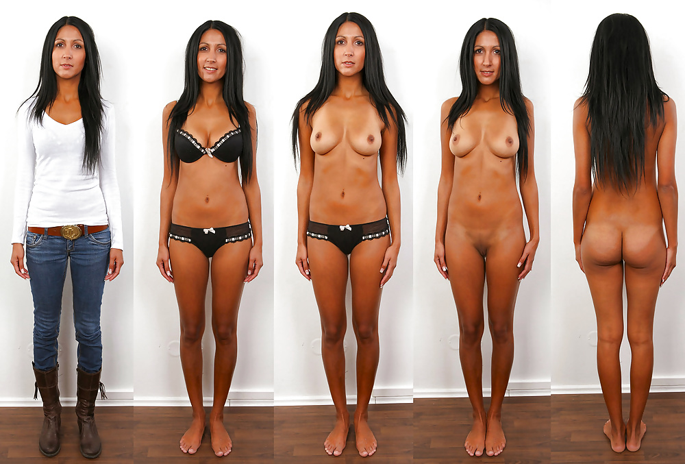 Photographer inspires women to love their nude bodies