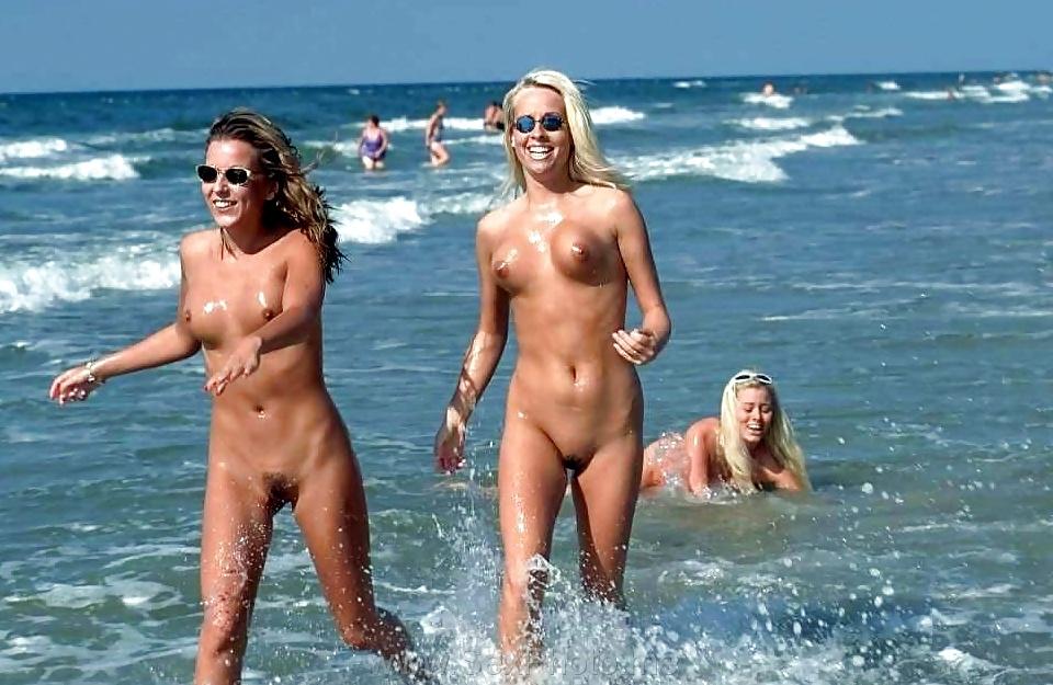 Naked Beach Run Post Archives