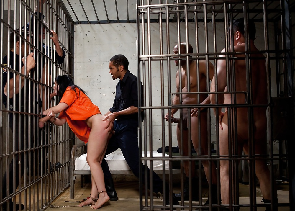Sex Prisoner