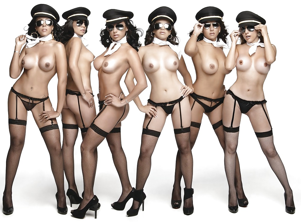 Real Nude Flight