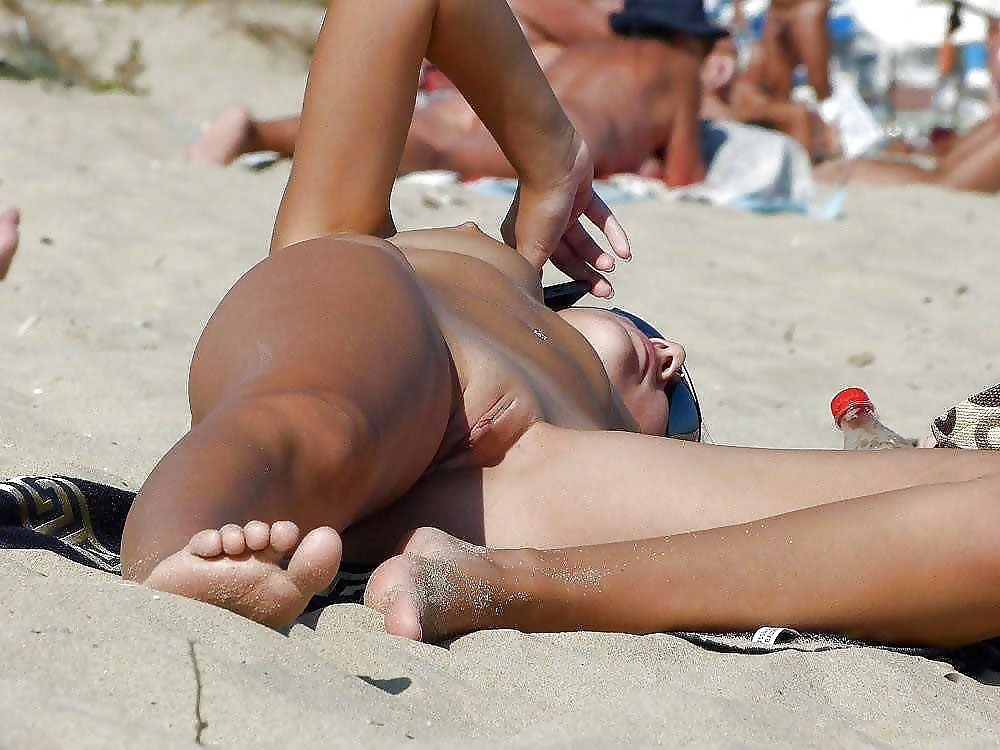 Nudist beach webcams #10