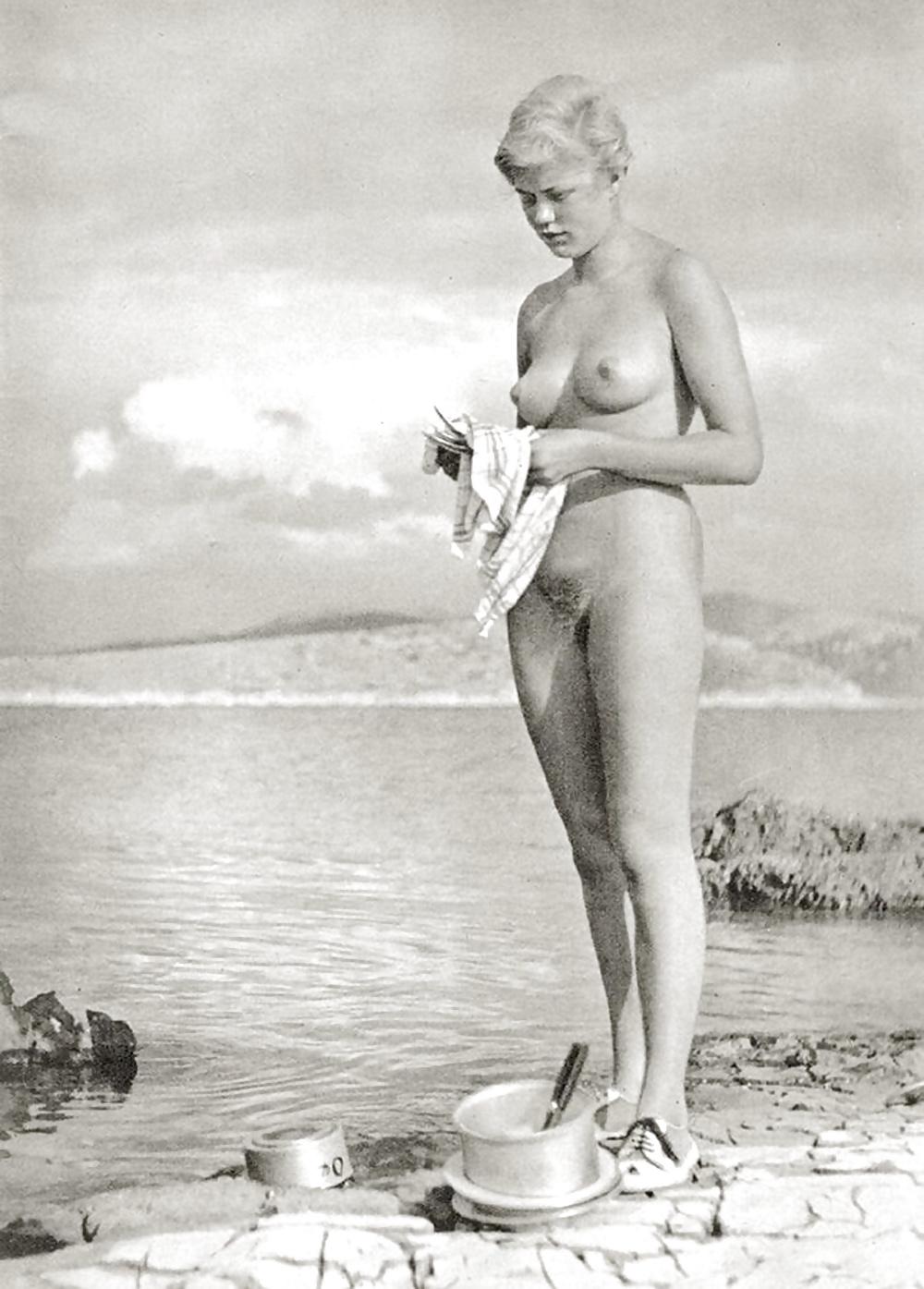 Vintage porn pics photos