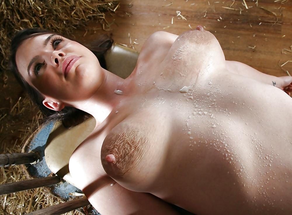 Erotic breast milk, ox year