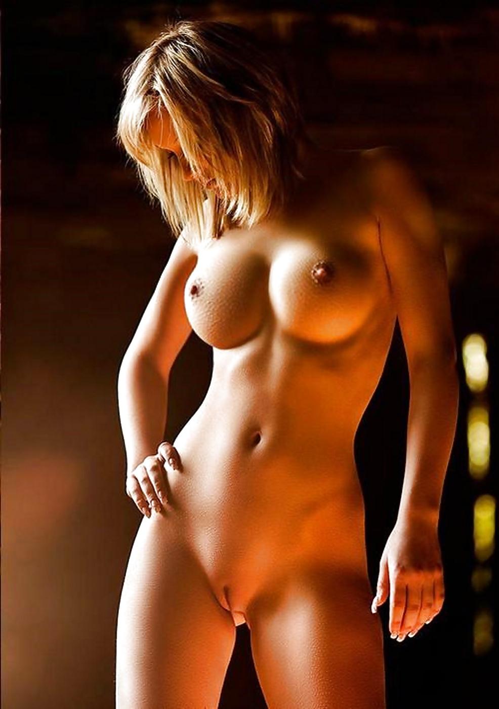 Качественные галереи голое тело девушки под фотографию трахают телку онлайн