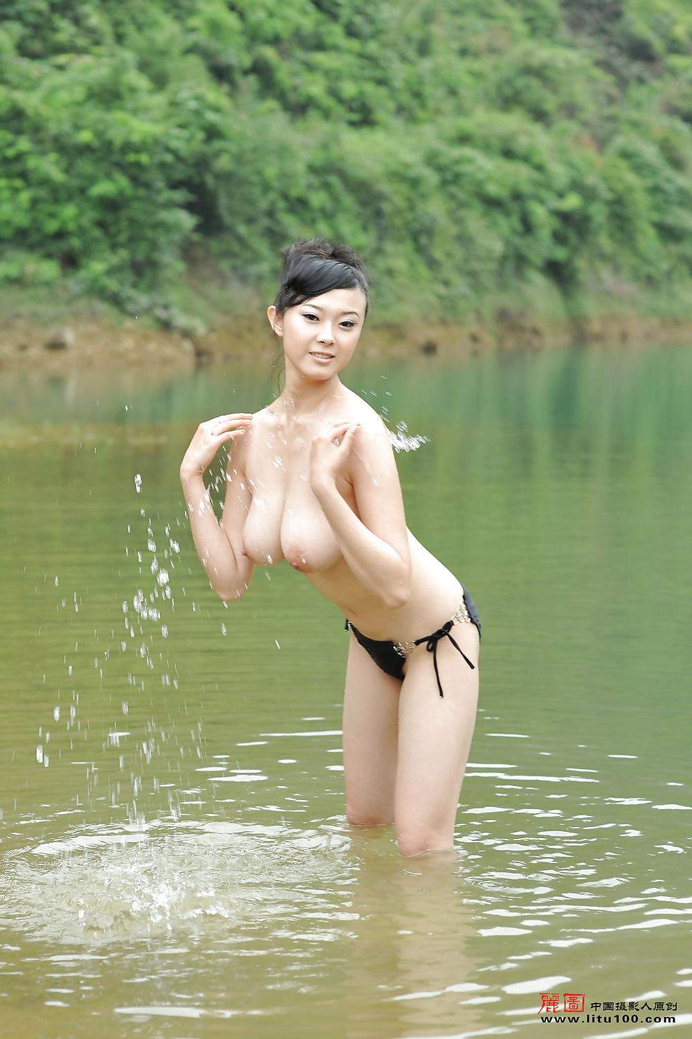 free-chinese-nude